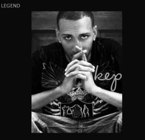 "Shawn ""Legend"" Williams"