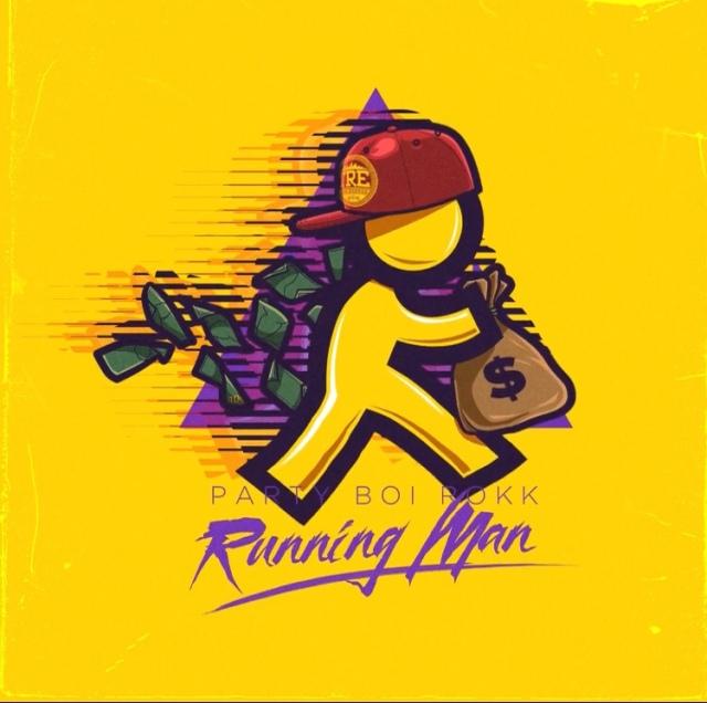 running man single